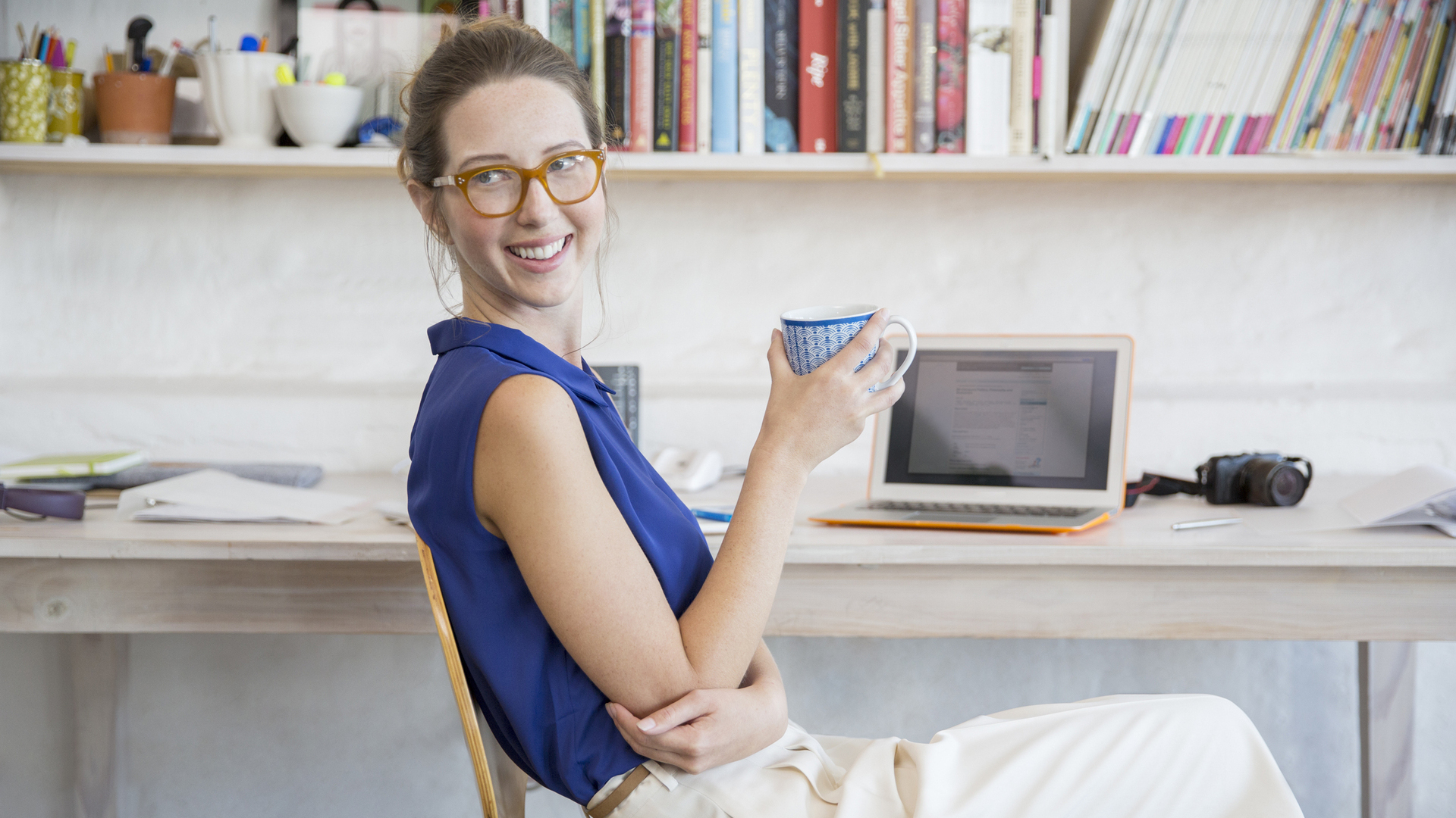 Remote Work: Strategies for Working from Home